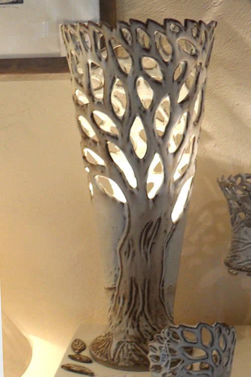 standard tree lamp